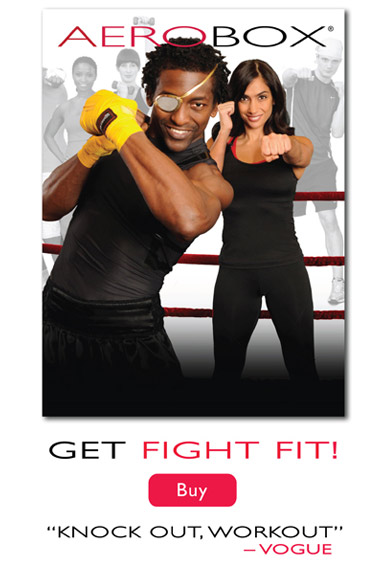 Get Fight Fit Now!